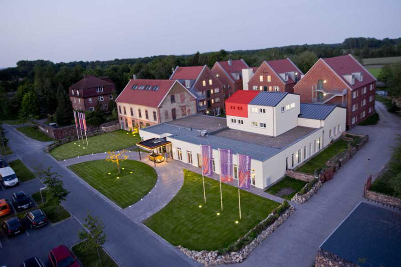 Tagungshotels Münster