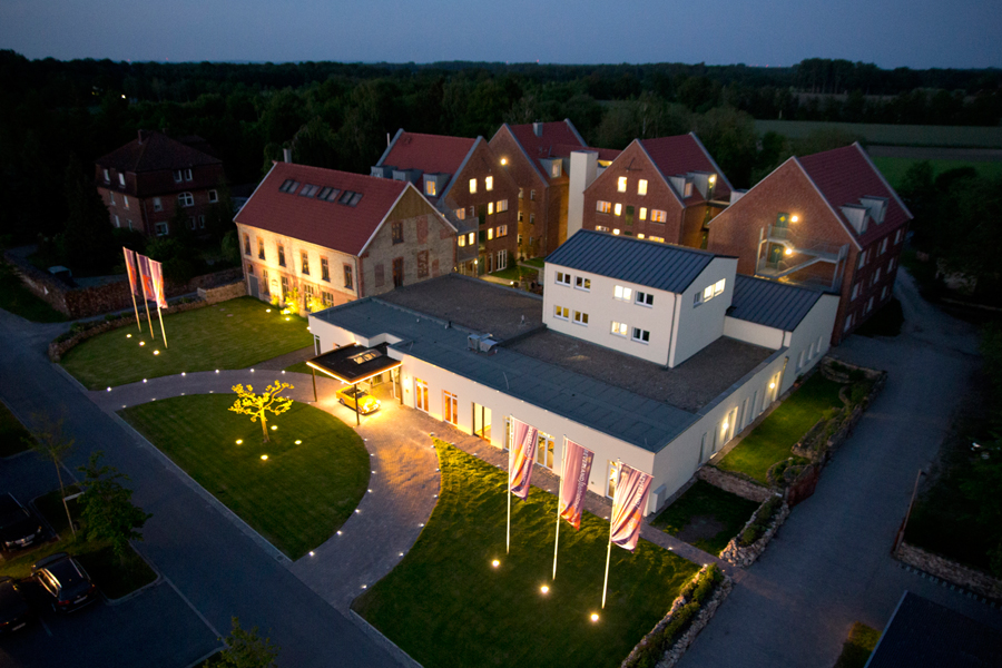 Eventlocation Landhotel Beverland