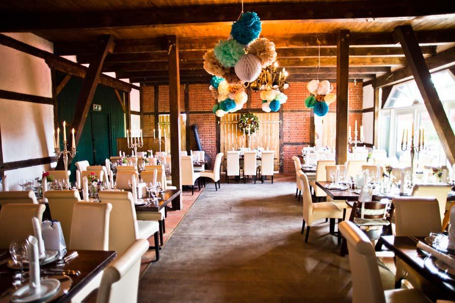 Kleine Scheune Hof Beverland Beverland Resort