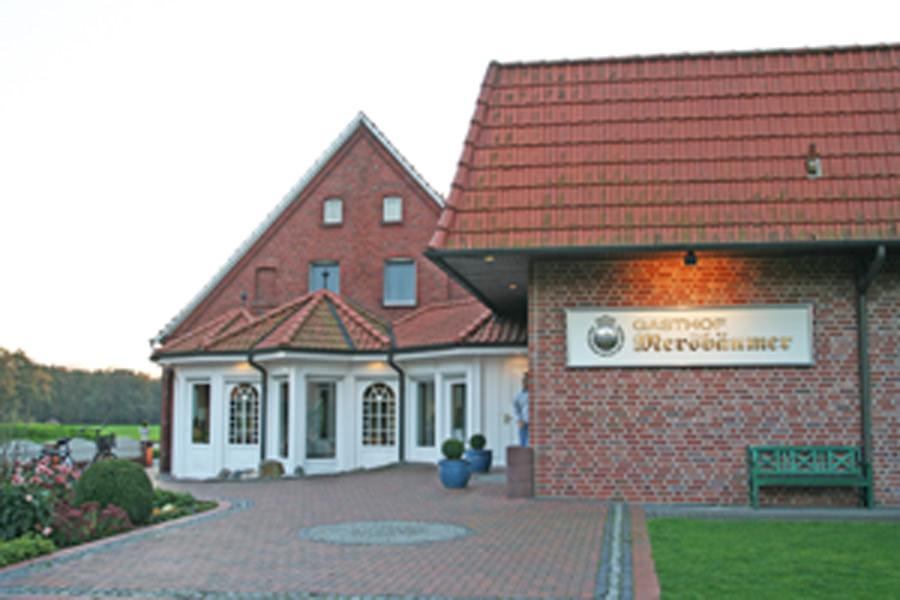 Guesthouse Mersbaumer Beverland Resort