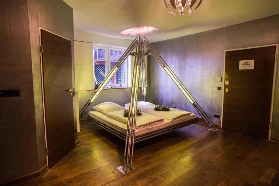 star wars zimmer beverland resort. Black Bedroom Furniture Sets. Home Design Ideas